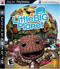 LittleBigPlanet Playstation 3 Prices