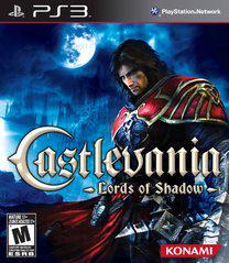 Castlevania: Lords of Shadow Playstation 3 Prices
