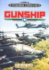 Gunship PAL Sega Mega Drive Prices