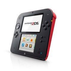 Nintendo 2DS Crimson Red Nintendo 3DS Prices