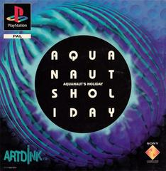 Aquanaut's Holiday PAL Playstation Prices