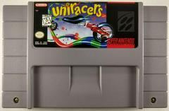 Cartridge   Uniracers Super Nintendo