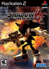 Shadow the Hedgehog Playstation 2 Prices