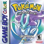 Pokemon Crystal GameBoy Color Prices