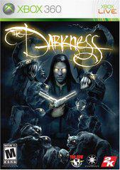 The Darkness Xbox 360 Prices