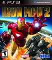 Iron Man 2 | Playstation 3
