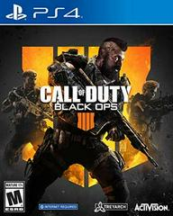 Call of Duty: Black Ops 4 Playstation 4 Prices
