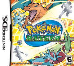 Pokemon Ranger Nintendo DS Prices