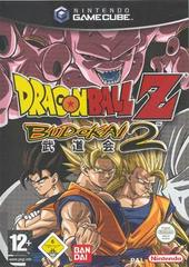 Dragon Ball Z Budokai 2 PAL Gamecube Prices