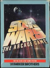 Star Wars: The Arcade Game Atari 5200 Prices