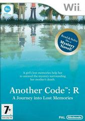 Another Code: R  A Journey into Lost Memories PAL Wii Prices