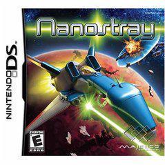 Nanostray Nintendo DS Prices
