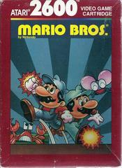 Mario Bros. Atari 2600 Prices