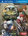 Ys: Memories of Celceta | Playstation Vita