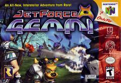 Jet Force Gemini Nintendo 64 Prices
