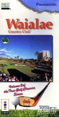 Waialae Country Club 3DO Prices