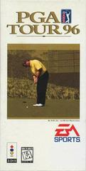 PGA Tour 96 3DO Prices