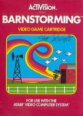 Barnstorming Atari 2600 Prices