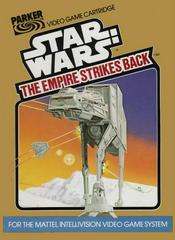 Star Wars: The Empire Strikes Back Intellivision Prices