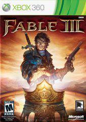 Fable III Xbox 360 Prices