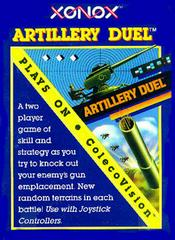 Artillery Duel Colecovision Prices