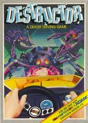 Destructor Colecovision Prices