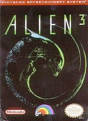 Alien 3 NES Prices