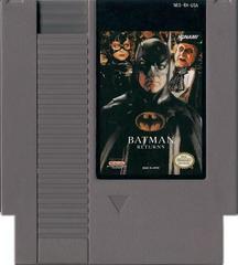 Cartridge   Batman Returns NES
