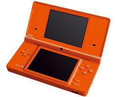Orange Nintendo DSi System Nintendo DS Prices