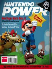 [Volume 285] Super Mario Bros U Nintendo Power Prices