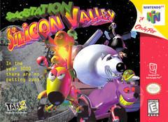 Space Station Silicon Valley Nintendo 64 Prices
