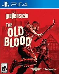 Wolfenstein: The Old Blood Playstation 4 Prices