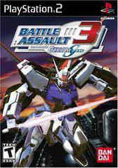Battle Assault 3 Featuring Mobile Suit Gundam SEED Playstation 2 Prices