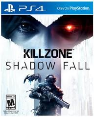 Killzone: Shadow Fall Playstation 4 Prices