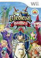 Medieval Games | Wii