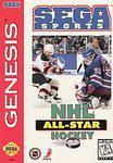 NHL All-Star Hockey 95 Sega Genesis Prices