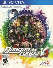 Danganronpa V3: Killing Harmony Playstation Vita Prices