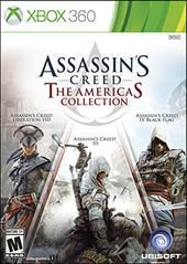 Assassin's Creed: The Americas Collection Xbox 360 Prices