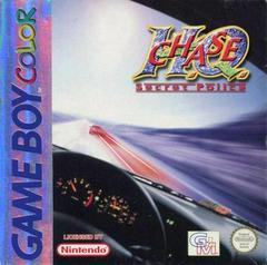 Chase HQ Secret Police PAL GameBoy Color Prices