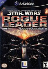 Star Wars Rogue Leader Gamecube Prices