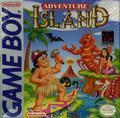 Adventure Island | GameBoy