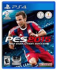 Pro Evolution Soccer 2015 Playstation 4 Prices