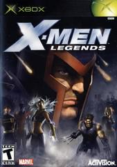 X-men Legends Xbox Prices