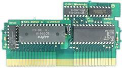 Circuit Board | WWF Wrestlemania NES