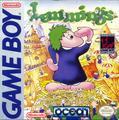 Lemmings | GameBoy