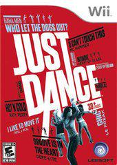 Just Dance Wii Prices