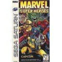 Marvel Super Heroes Sega Saturn Prices