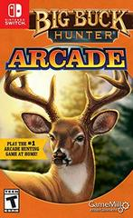 Big Buck Hunter Arcade Nintendo Switch Prices