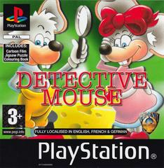 Detective Mouse PAL Playstation Prices