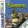 Shrek Fairy Tale Freakdown | PAL GameBoy Color
